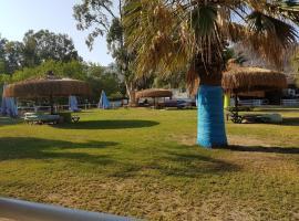 Ilayda Beach Club, 阿克亞拉爾