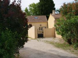 La Magonaise, Montfavet
