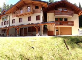 Casa del Roccolo