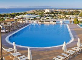 Kipriotis Panorama Hotel & Suites, İstanköy
