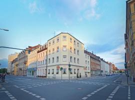 Hotel König Humbert, Erlangen