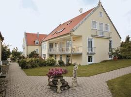 ausZEIT - Ihr Sibyllenbad Gästehaus, Neualbenreuth
