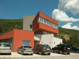 Villa Galiana, Simitli