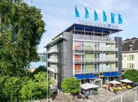 Sedartis Swiss Quality Hotel, Thalwil