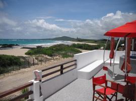 Drake Inn, Puerto Villamil