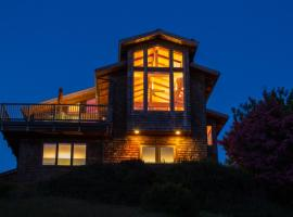 Tree House - Family Retreat with Views!, Point Reyes Station
