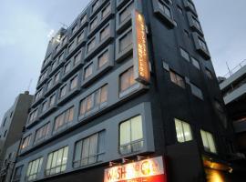 Hotel Lexton Amami Central, Amami