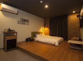 Hotel Gray, Changwon