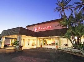 Ramada Miami Airport North, Hialeah
