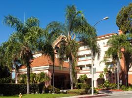 Ramada Inn and Suites, South El Monte, South El Monte