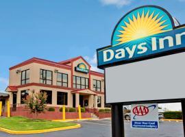 Days Inn Lawrenceville, Lawrenceville