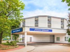 Howard Johnson Hotel Kitchener, Kitchener
