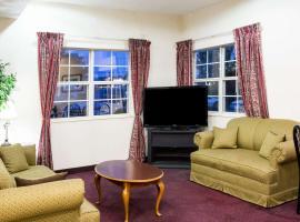 Microtel Inn & Suites by Wyndham Matthews/Charlotte, Matthews