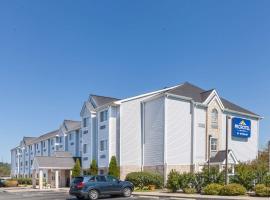 Microtel Inn & Suites by Wyndham Nashville, Bellevue