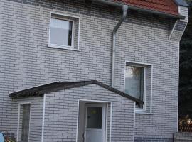 Zimmervermietung Siebke, Fürstenwalde