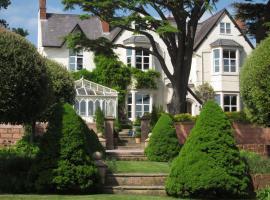 Wollaston Lodge Bed And Breakfast, Wollaston