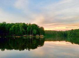 Lake Myers Lakeside Villa 15, Mocksville