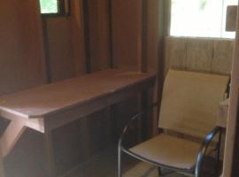 Lake Myers Cabin 11, Mocksville