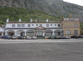 Hotel La Yedra, Antequera