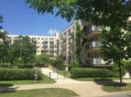 Apartment Hostivar