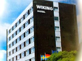 Wiking Hotel, Henstedt-Ulzburg