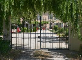 Le Clos de Serre, Saint-Saturnin-les-Avignon