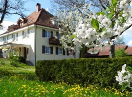 Landhaus Löwenzahn, Unteregg