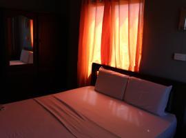 Hotel Europa, Mactan
