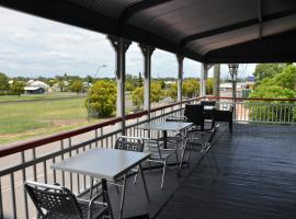 Royal Gatton Hotel, Gatton