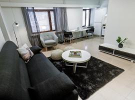 Apartments Sodankylä, Sodankylä