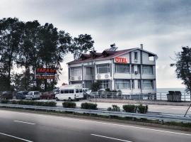 Taka61 Otel, Denizli