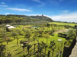 Iscairia Country House, Ascea