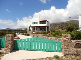 Villa di Sole, Drios