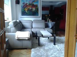 Apartment Mestwina