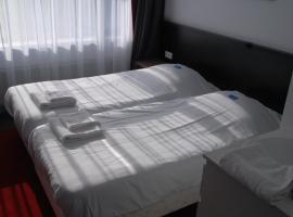 Hotel PTC Plus, Edė