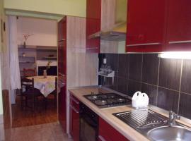 Apartment Jazine