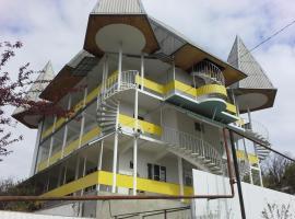 Vintazh Guest House, Yakornaya Shchel