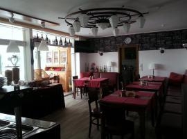 Lieth-Hotel-Grünreich, Bad Fallingbostel