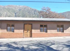 Hostal de Antaño, San José de Maipo