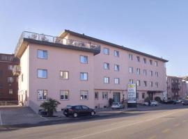 Hotel Mary, 비첸차