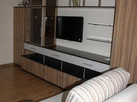 Apartment Sadovaya 25, Jalta
