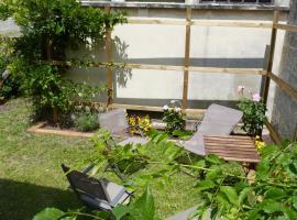 Apartment Le Jardinet, Talence
