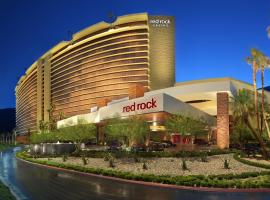 Red Rock Casino Resort Spa, Las Vegas