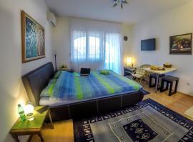 Apartment Konstantin, Banja Koviljača
