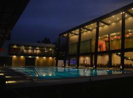 Grand Arena Hotel, Kaduwela