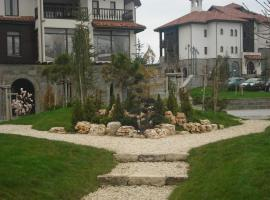 Apartment in Thracian Cliffs Resort, Topola