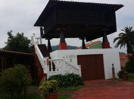El Perlindango, Villademar