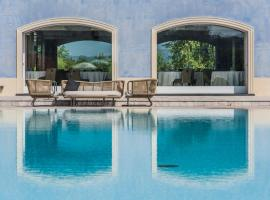 Villa Neri Resort & Spa, Linguaglossa