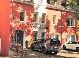 Pension Bartz, Traben-Trarbach