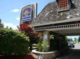 Best Western Fireside Inn, Kingston